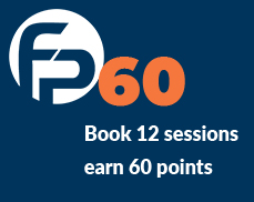 Book Bristol Bootcamp Session Earn Points